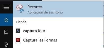 Probando Cortana y apps en Windows 10