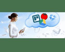 Curso de recursos en la nube y apps Diego C Martin