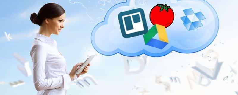 Curso de productividad en la nube y apps