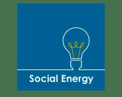 Social Energy landing y publicidad