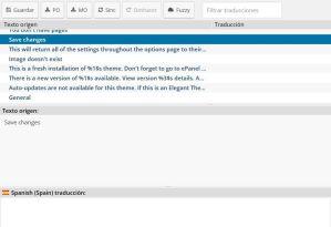 Loco traducir textos de nuestra web