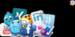 Gestión de redes sociales low-cost y eficaz en diseñarte3d