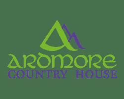 Ardmore House B&B. SEO para hoteles.