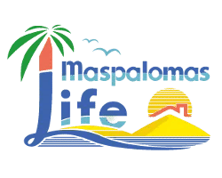 Maspalomas Life. Web para inmobiliaria