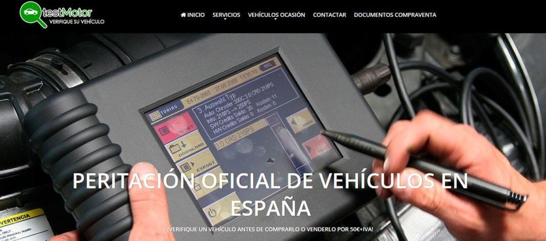 marketing online sector vehículos y peritajes