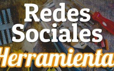 Recursos y Herramientas para redes sociales y comunicación 2.0