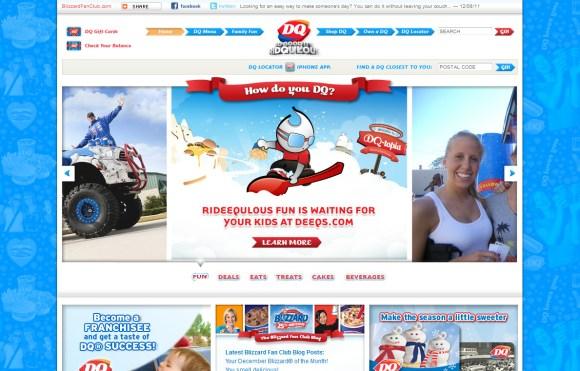 dairyqueen.com