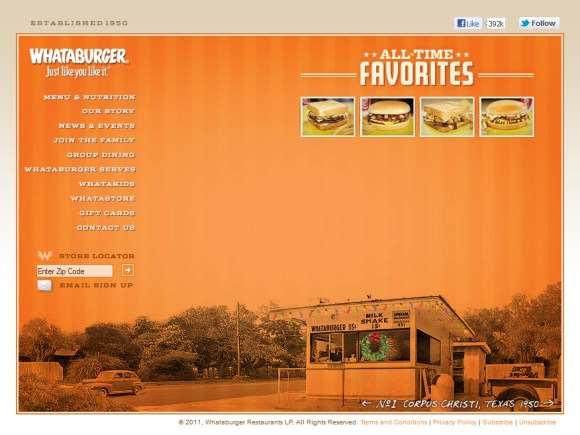 whataburger.com