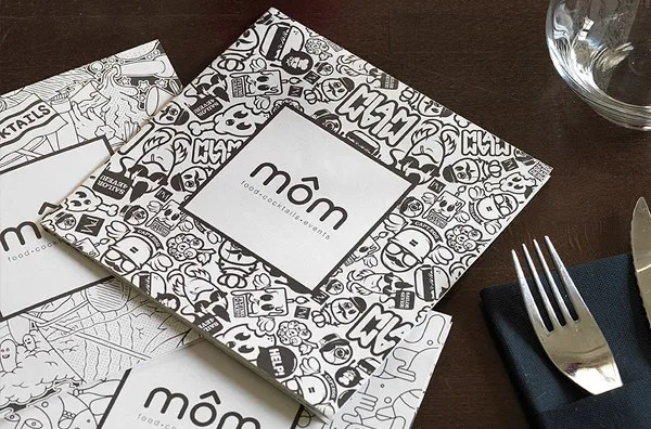 MÔM Restaurant