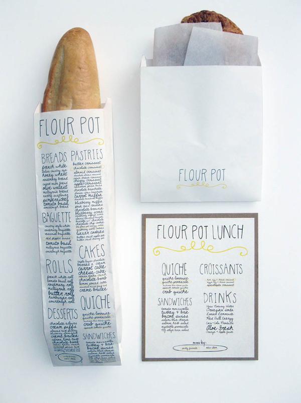 Flour Pot Bakery