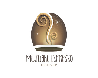 Midnight Espresso Coffee Shop