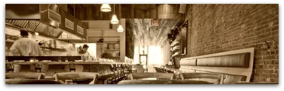 Restaurantes y redes sociales