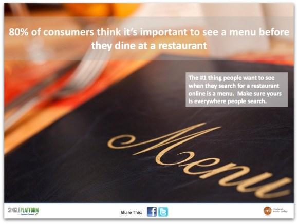 propriétaires d'iPhone sont plus susceptibles de trouver un restaurant que d'autres propriétaires de smartphone