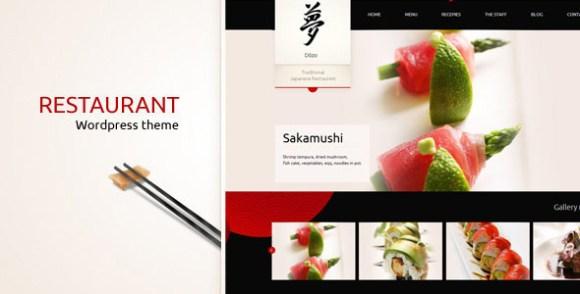 Le goût du Japon