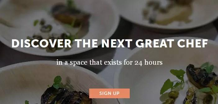 Dinner Lab un nuevo concepto de restaurante
