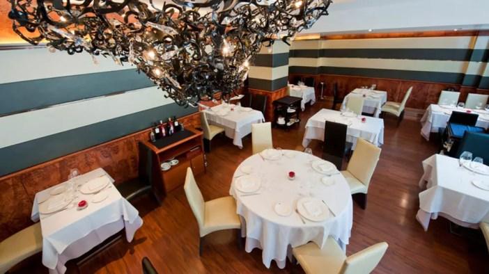 Gastropuntos eat in the restaurant Desencaja
