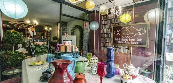 Café de las Maravillas