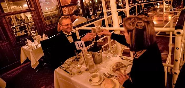 Restaurante Titanic Theatre