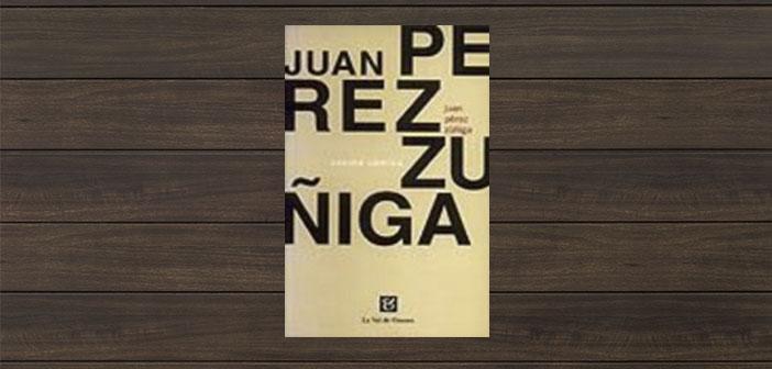 cuisine comique Juan Perez Zuñiga