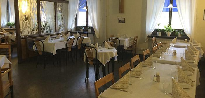 Restaurante Järnvägsrestaurangen