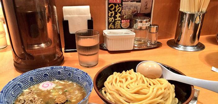 restaurant Rokurinsha