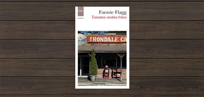 Tomates verdes fritos de Fannie Flag