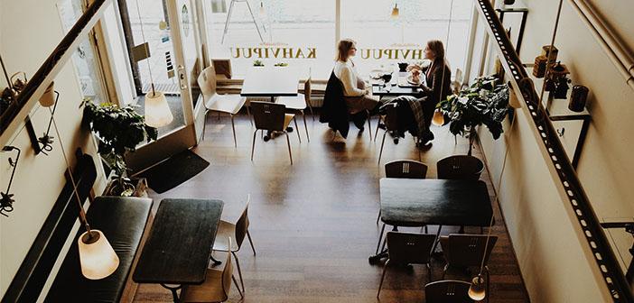 Menús cerrados, caseros y más económicos en los restaurantes