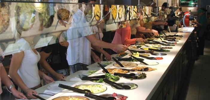 Fresh Healthy Eating Restaurants