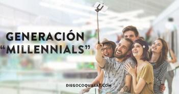 """Generación """"Millennials"""" los futuros clientes de los restaurantes"""