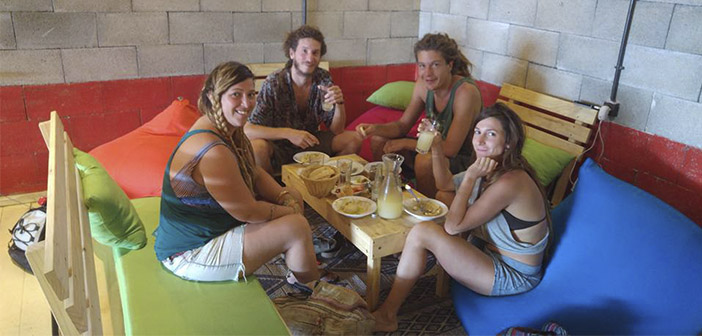 Discounts at a restaurant that unites Israelis and Palestinians