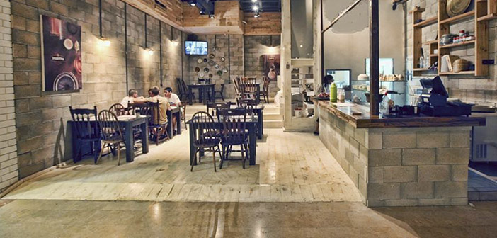 Hummus Bar, an Israeli restaurant has decided to bring together Israelis and Palestinians