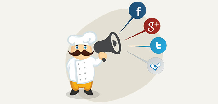 Marketing de contenidos para restaurantes