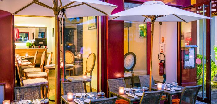 Restaurante Gourmet Richelieu Stables