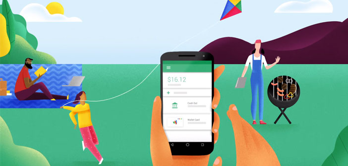 """Google has had a long and complicated history with payment systems, when the 2011 launched its & quot; Google Wallet"""""""