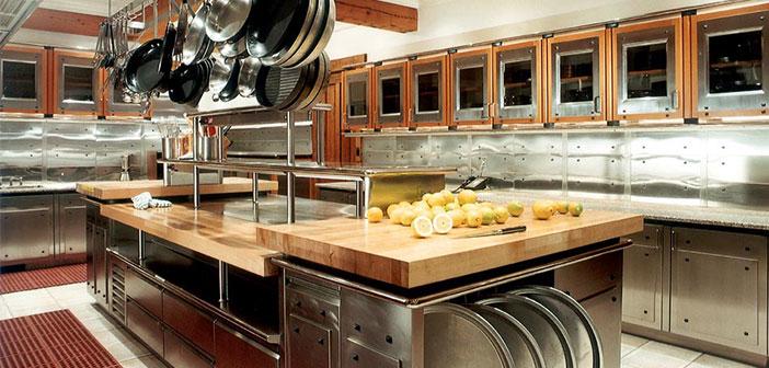 Una nueva forma de entender el Diseño de una Cocina de un ...
