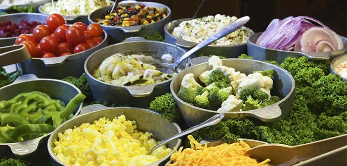 Gastronomie évolue à suivre le rythme dans une société qui connaît des changements de plus en plus concentré en permanence aux soins de l'environnement, la durabilité et la vie saine.