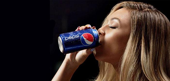 PepsiCo société est connue dans le monde entier pour les produits de marketing comme Lay, volants, Cheetos, Doritos, Gatorade, o kas 7 UP.