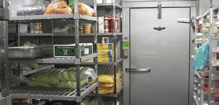 En fonction des besoins spécifiques de chaque cuisine professionnelle, Nous pouvons trouver des chambres exclusives pour les produits surgelés.