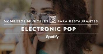 Música para restaurantes: 50 canciones para hacer que vibren todas las terrazas este verano