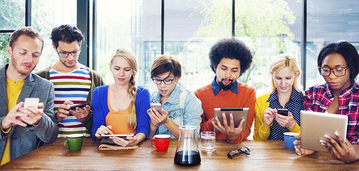 Et quelles sont les options peuvent aider à attirer à notre restaurant millenaire?