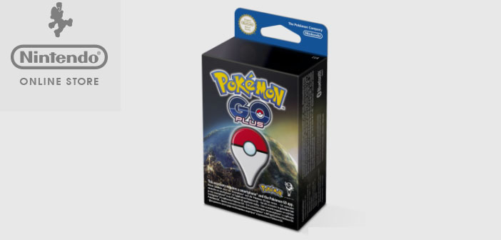 Pokémon Go More, a device that connects to smartphone via Bluetooth and, an LED and vibration, notifies the events of the game player, as, for example, the appearance of a nearby Pokemon.