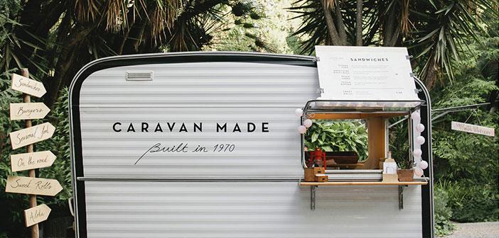 de 2013, ses années caravane 70 Il a participé à des grands marchés et festivals à Barcelone. L'expérience dans les premiers jours de l'alimentation de rue leur a permis de développer d'autres projets culinaires avec la même passion, créativité et une attention méticuleuse aux détails.