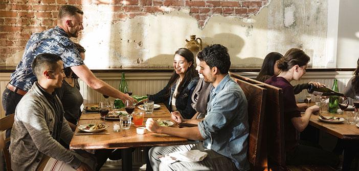 Cómo mejorar las operaciones de tu restaurante