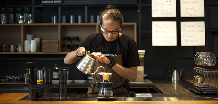 la 29 Ce mois-ci est célébrée la Journée internationale du café, une occasion, selon le style de votre entreprise, Vous pouvez faire un bon usage.