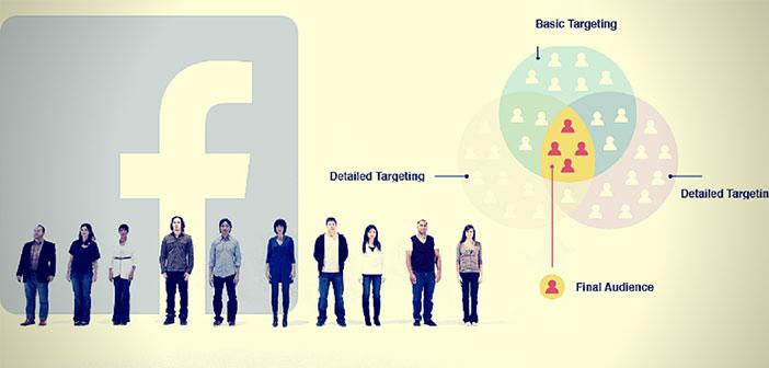 Segmenting the social network facebook.