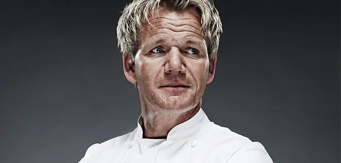 Le chef Gordon Ramsay possède restaurants et présentateur de télévision britannique. Tout au long de sa carrière culinaire a été récompensé 16 étoile Michelin, dont aujourd'hui reste 14.
