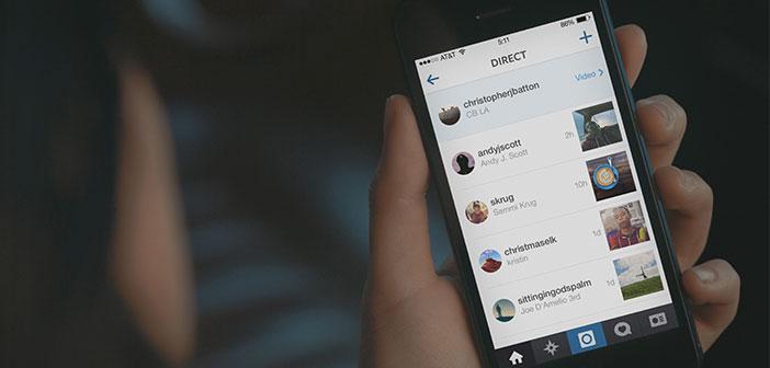 Descubre los datos de tu perfil de empresa en Instagram.