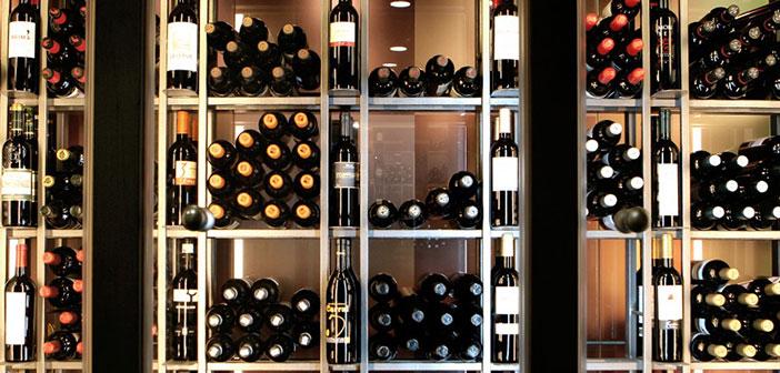 Si vous faites un achat important tel, vins, les conserver dans un endroit approprié pour éviter d'avoir à jeter ou après l'utilisation pour la cuisson.