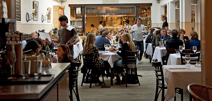 La fidelización de los clientes es uno de los grandes objetivos de cualquier negocio de hostelería.