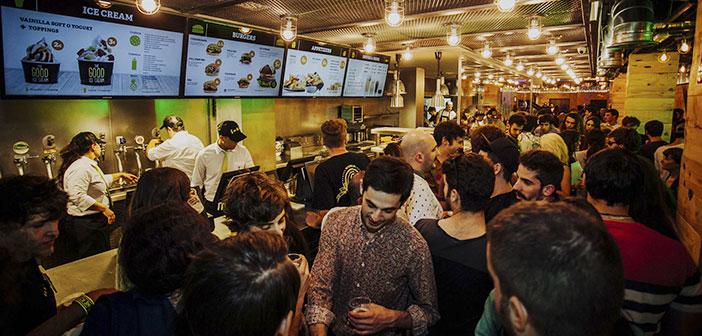 The Good Burger (BTA) est une chaîne de restaurants organisée, spécialisée dans les hamburgers gastronomiques d'inspiration neoyorkina, multimarque tenant appartenant à l'espagnol Restalia, tour du propriétaire 100 Sandwiches et Brasserie La Surena.